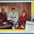 AS04 CHAMPION Kirk Douglas/Marilyn Maxwell orig '49 LC