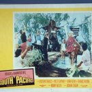 AM36 SOUTH PACIFIC Mitzi Gaynor orig 1959 lobby card