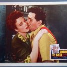 AO44 UNDER MY SKIN John Garfield orig '50 lobby card