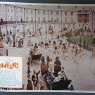 AY39 OLIVER Mark Lester/Ron Moody Orig 69 Lobby Card