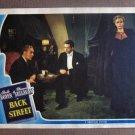 DJ05 BACK STREET Margaret Sullavan/Boyer orig '41 LC