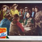 DM07 Bad Bascomb WALLACE BEERY 1946 Lobby Card
