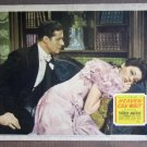 DM22 Heaven Can Wait GENE TIERNEY/DON AMECHE Lobby Card