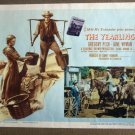 DW48 Yearling GREGORY PECK/JANE WYMAN Lobby Card