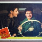 EA20 Flight Command ROBERT TAYLOR Portrait Lobby Card