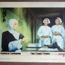 DL35 Nun's Story AUDREY HEPBURN 1959 Lobby Card