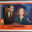 DO10 Another Man's Poison BETTE DAVIS '52 Lobby Card