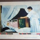 DO40 Nun's Story AUDREY HEPBURN/PETER FINCH Lobby Card