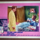 DX25 Hush Hush Sweet Charlotte BETTE DAVIS Lobby Card