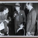 DP06 W.C. FIELDS/CHARLIE McCARTHY Original Radio Still