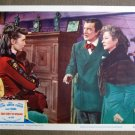 CT41 Forsyte Woman GREER GARSON/JANET LEIGH orig '48 LC