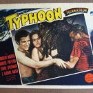 CX45 Typhoon DOROTHY LAMOUR/PRESTON Portrait Lobby Card