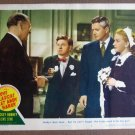 DC24 Love Laughs At Andy Hardy MICKEY ROONEY Lobby Card