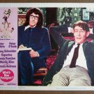CZ48 What's New Pussycat PETER SELLERS 1965 Lobby Card