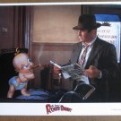 DD46 Who Framed Roger Rabbit WALT DISNEY '88 Lobby Card