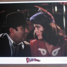 DF54 Who Framed Roger Rabbit WALT DISNEY '88 Lobby Card