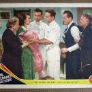 EF07 Dr Kildare's Victory LEW AYRES 1941 Lobby Card