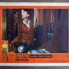 EG02 Another Man's Poison BETTE DAVIS 1952 Lobby Card