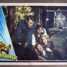 EG31 Pittsburgh MARLENE DIETRICH/R SCOTT Lobby Card