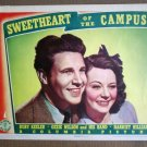 EH46 Sweetheart Of Campus OZZIE & HARRIET 41 Lobby Card