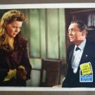 EH50 Tree Growns In Brooklyn DOROTHY McGUIRE Lobby Card
