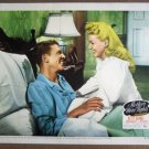 EK25 Mother Wore Tights BETTY GRABLE/DAILEY Lobby Card