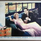 EK41 Thanks For Memory BOB HOPE/SHIRLEY ROSS Lobby Card