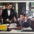 EK46 Tin Pan Alley JOHN PAYNE/JACK OAKIE Lobby Card