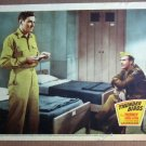 EL51 Thunder Birds PRESTON FOSTER 1942 Lobby Card