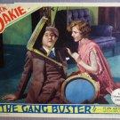 EN16 Gang Buster JEAN ARTHUR/JACK OAKIE 1931 Lobby Card