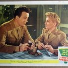 EN26 Keep Your Powder Dry LANA TURNER 1945 Lobby Card