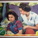 EO22 KATHLEEN SHIRLEY TEMPLE 1941 Portrait Lobby Card