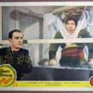 EO43 Rio Rita BUD ABBOTT/LOU COSTELLO 1942 Lobby Card