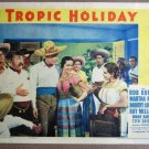 EQ43 Tropic Holiday DOROTHY LAMOUR 1938 Lobby Card