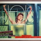 ES34 Pal Joey RITA HAYWORTH Portrait Lobby Card