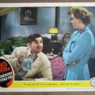 ES39 Somewhere I'll Find LANA TURNER/C GABLE Lobby Card