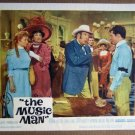 EU28 Music Man ROBERT PRESTON/SHIRLEY JONES Lobby Card