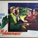 EZ01 Adventuress DEBORAH KERR/TREVOR HOWARD Lobby Card