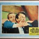 EZ50 Torn Curtain PAUL NEWMAN/HITCHCOCK Lobby Card