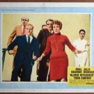 EZ51 Torn Curtain JULIE ANDREWS/HITCHCOCK Lobby Card