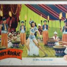 FA20 Hey Rookie ANN MILLER 1943  Lobby Card