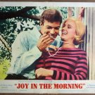FA30 Joy In The Morning RICHARD CHAMBERLAIN Lobby Card