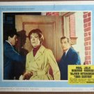 FB44 Torn Curtain JULIE ANDREWS/PAUL NEWMAN Lobby Card