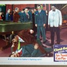 FC03 Any Number Can Play CLARK GABLE 1949  Lobby Card