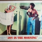 FC18 Joy In The Morning RICHARD CHAMBERLAIN Lobby Card