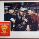FC30 North West Mounted Police GARY COOPER Lobby Card