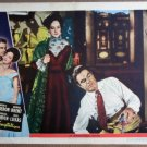 FD48 Temptation MERLE OBERON/CHARLES KORVIN Lobby Card