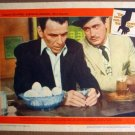 FJ20 Man With Golden Arm FRANK SINATRA Lobby Card