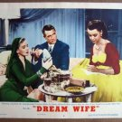 FK19 Dream Wife CARY GRANT/DEBORAH KERR Lobby Card