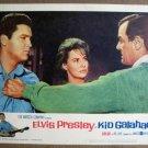 FK29 Kid Galahad ELVIS PRESLEY Portrait Lobby Card